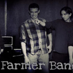 Josh Farmer Band, Vibrations