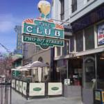 Two-Bit Street Cafe