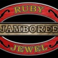 Ruby Jewel Jamboree Logo