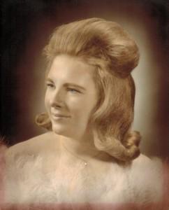 Janet Lynn Larsen Greene