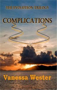 COMPLICATIONS front cover