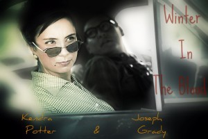 Kendra Potter & Joseph Grady_WIB