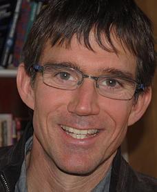 Paul Aertker - Teacher, Author and World Traveler