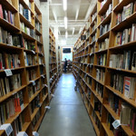 Powell's Books—the Greatest Browse On Earth