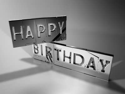 Birthday Angst-Short Fiction