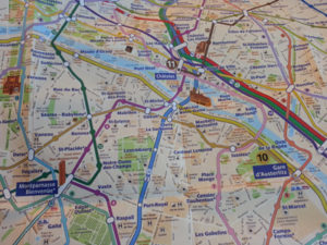 Paris map 4x320141212_130449