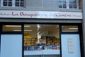 Bookstore in St Malo DSCF0699