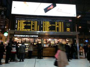 Gare de Lyon Paris 201520151027_070727