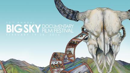 Big Sky Documentary Film Festival 2016