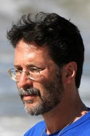 Brian Doyle, author